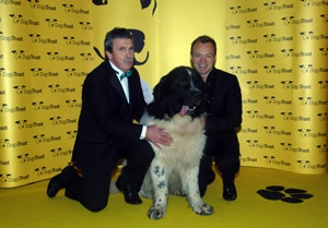 Dogs Trust Awards 2008, visit the Stories page to watch the video